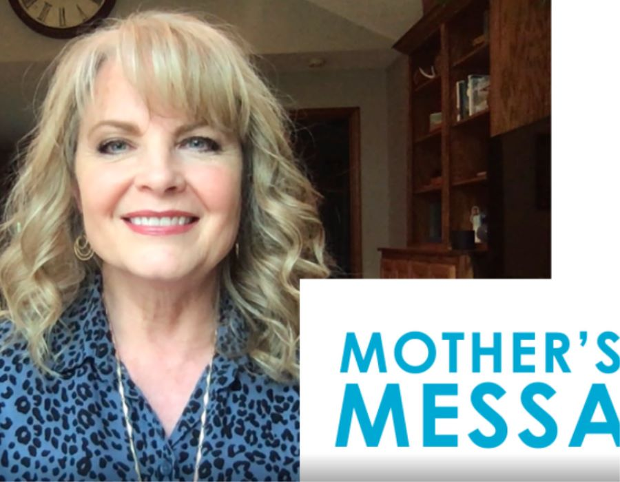 Mother's Day Message for Online Churches