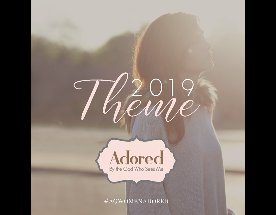 Adored—By the God Who Sees Me