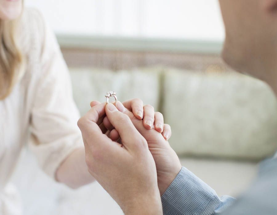 Saving a Marriage Before It Starts
