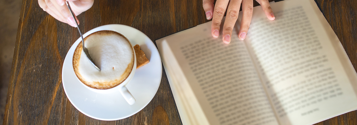 Why Reading a Novel is Good for Your Soul