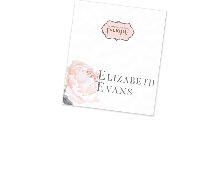 a53d2aabd5 Placecards—English and Spanish