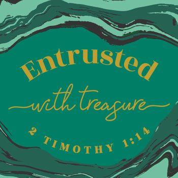 Entrusted Promo