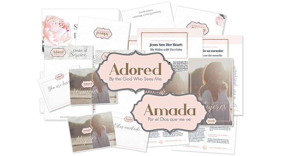Adored Theme Pack