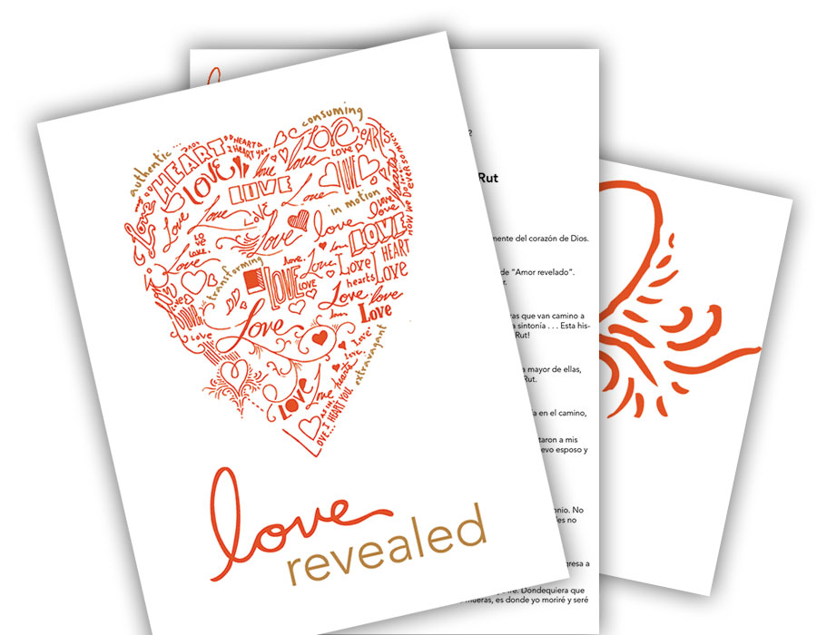 Love Revealed Theme Pack