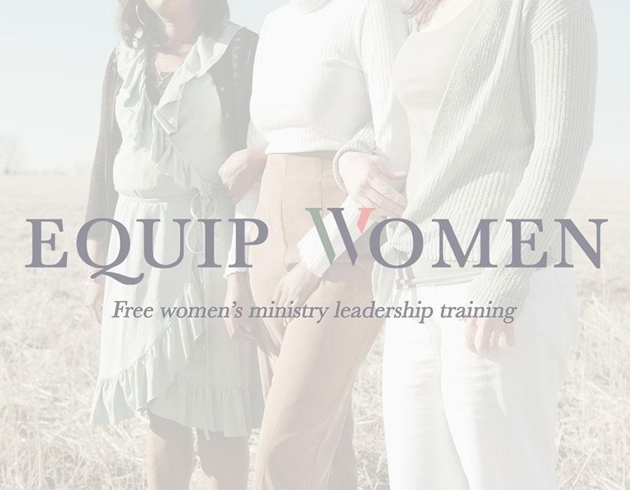 Equip Women